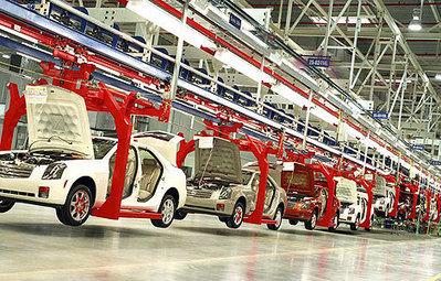 Secretaría de Economía - México y Brasil buscan equilibrio en sector automotriz | Condición Jurídico- Económica de México. | Scoop.it