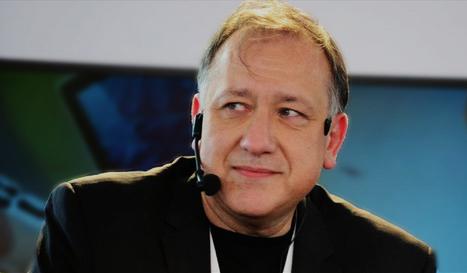 ENTREVISTA CARLOS ALBERTO SCOLARI - INED21 | Re-Ingeniería de Aprendizajes | Scoop.it