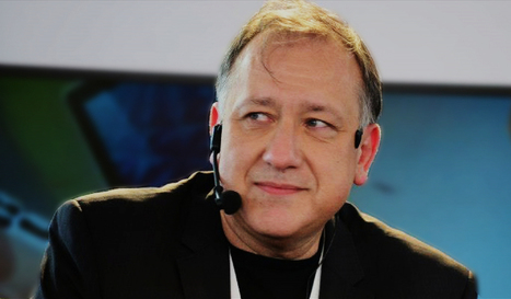 ENTREVISTA CARLOS ALBERTO SCOLARI - INED21 | APRENDIZAJE | Scoop.it
