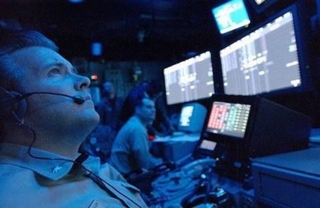 Chine/USA - La Chine rejette l'image de cybercriminel véhiculée par les États-Unis | Cyber warfare | Scoop.it