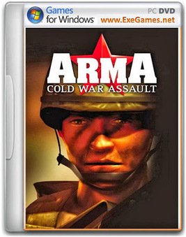 Arma Cold War Assault Game - Free Download Full Version For PC | Climate OR Flood OR Drought | Scoop.it
