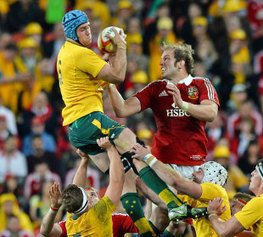 La décision concernant l'appel de l'IRB sur James Horwill repoussée à demain #Wallabies | News British & Irish Lions Tour 2013 to Australia | Scoop.it