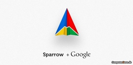"Google kauft E-Mail-Client ""Sparrow"" 