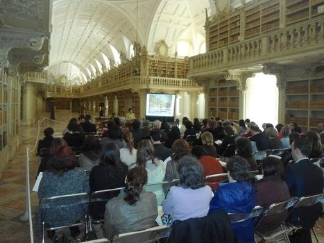 Património: Biblioteca do Palácio Nacional de Mafra vai integrar projeto «Cesareia» | Património | Scoop.it