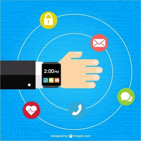 Salud 2.0 Wearables y Apps | Gestión de Enfermería | Scoop.it