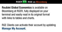Roubini Global Economics - Nouriel Roubini | Grandes economistas globales | Scoop.it