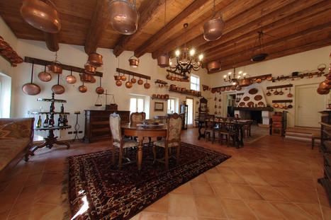 Live the history in Le Marche: Villa dei Priori, Monsampolo del Tronto | Le Marche Properties and Accommodation | Scoop.it