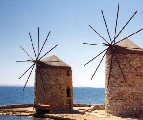 Řecký ostrov Chios | Dovolená v Řecku | Scoop.it