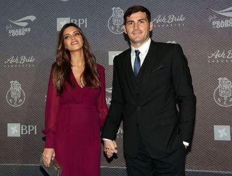 Iker Casillas y Sara Carbonero se casan en secreto en Madrid - Diario España | Notas56 | Scoop.it