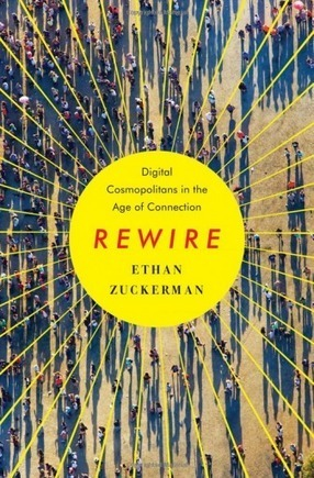 Rewire: Digital Cosmopolitans in the Age of Connection | | Knowmads, Infocology of the future | Scoop.it