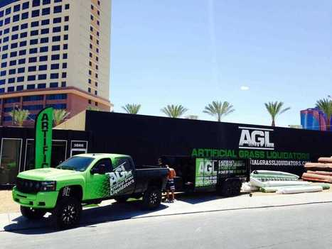 Reduce Your Water Bills with Synthetic Turf Installation in Las Vegas | dinebren links | Scoop.it