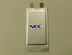 NEC desenvolve bateria de alta tensão e longa duração | ProAmbiente | Scoop.it