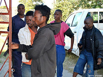Zambian Men Repeatedly Arrested, Denied Bail for Alleged Gay Sex | Daily Crew | Scoop.it