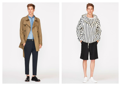 Dondup Spring Summer 2016 men's collection | Le Marche & Fashion | Scoop.it