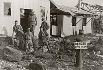 The bombing of Darwin - Fact sheet 195 – National Archives of Australia | World War II; Darwin Bombings | Scoop.it