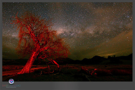 Astrophotography - Yes you can! - Canon Digital Photography Forums | Cert III digital media | Scoop.it
