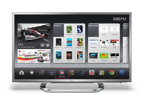 Google TV is dead, long live Android TV - Inquirer | MiniPC | Scoop.it