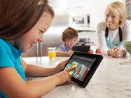 Sur quels écrans liront les enfants américains après Noël ? - CNET France | Le livre numérique est-il une tablette comme les autres | Scoop.it