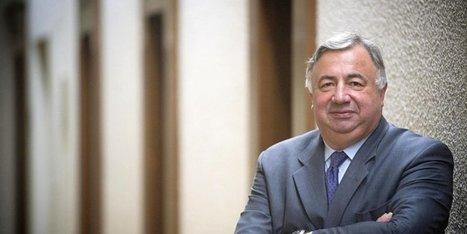 Transition énergétique: journée de travail à Bordeaux pour les sénateurs | Transitions | Scoop.it