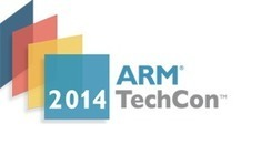 ARM TechCon 2014 Schedule – 64-Bit, IoT, Optimization & Debugging, Security and More | Embedded Systems News | Scoop.it
