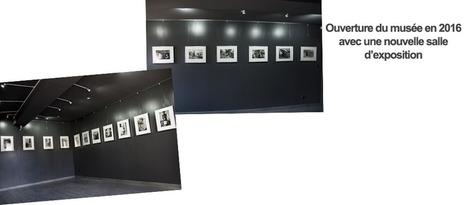 Musée de la photographie - Lucien Prévost - Graçay - Cher - France | L'actualité de l'argentique | Scoop.it