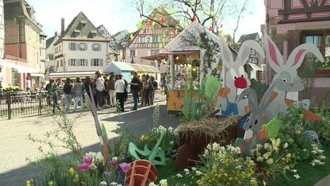 Histoire et tradition : Destination Alsace - La tradition de Pâques à Obernai | ♫♪♫ Boîte à images de Melodie68 ♪♫♪ | Scoop.it