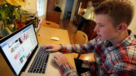 Experts Offer Their Guidance for Dealing With Online Bullying | Technobabble | Scoop.it
