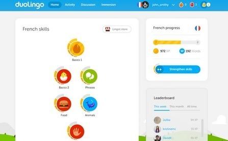 Create Gamification based e-Learning Sites on WordPress | Linguagem Virtual | Scoop.it
