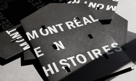 Clic France / En juin 2015, une application mobile racontera l'histoire de Montréal avec la réalité augmentée | Clic France | Scoop.it