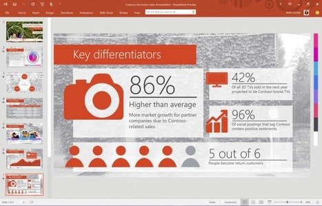Microsoft Office 2016 for Windows will officially launch later this month | Windows HELP! | Scoop.it