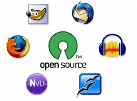 8 Must Have Open Source Apps for Teachers | Teach Amazing! | Education Technology - theory & practice | Scoop.it