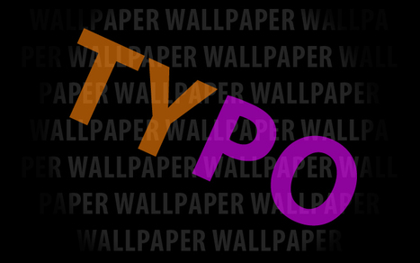 2 tricks that make formatting text in Photoshop easier | Graphic Design | Scoop.it