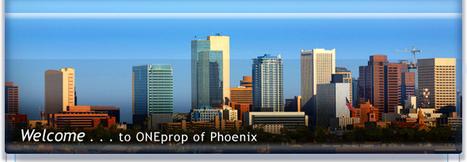 Phoenix Property Management - OneProp Phoenix   Property Management   poperty management, real estate   Scoop.it