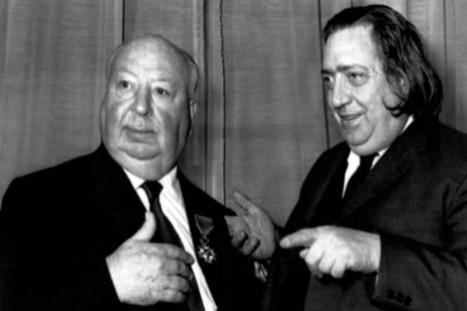 Les Inrocks - Exposition Langlois : La Cinémathèque rend hommage à son créateur | Exposition Henri Langlois | Scoop.it
