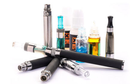 In the News 12th March | Vaping News | Scoop.it