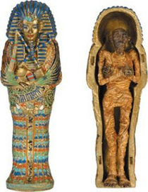 Ancient Egyptian Mummies ~ EGY-KING | Ancient Egyptian Mummies | Scoop.it