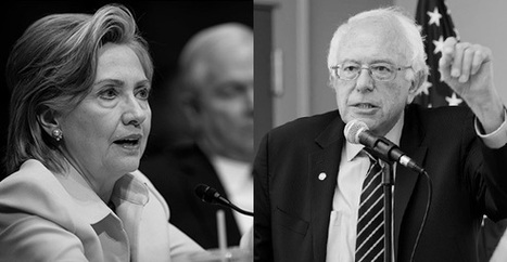 """""""How Do Hillary Clinton and Bernie Sanders Compare on Women's Health?"""" 