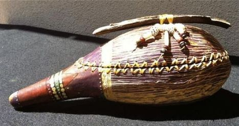 Fine art, photography and crafts in 3-D - Santa Maria Times   Handicrafts   Scoop.it