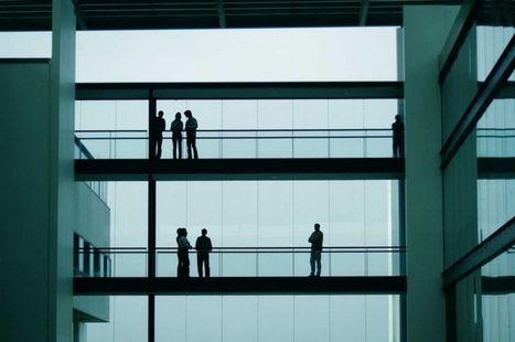 Le numérique sonne-t-il vraiment la fin du salariat ? | Portage salarial, être expert autonome ! | Scoop.it