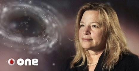 La científica jefe de la NASA nos explica los planes para llegar a Marte | Era del conocimiento | Scoop.it