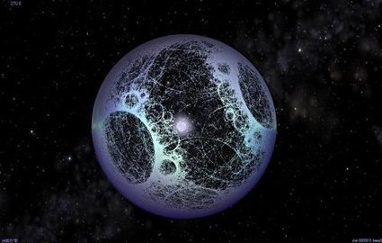 Dyson sphere hunt using Kepler data - Looking for Kardashev Type II civilizations | Amazing Science | Scoop.it