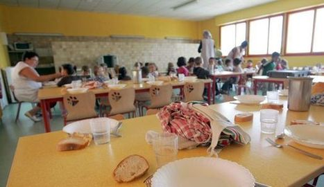 Une mairie FN veut supprimer la cantine gratuite pour les enfants de familles pauvres | L'actualité dans la fonction publique territoriale | Scoop.it