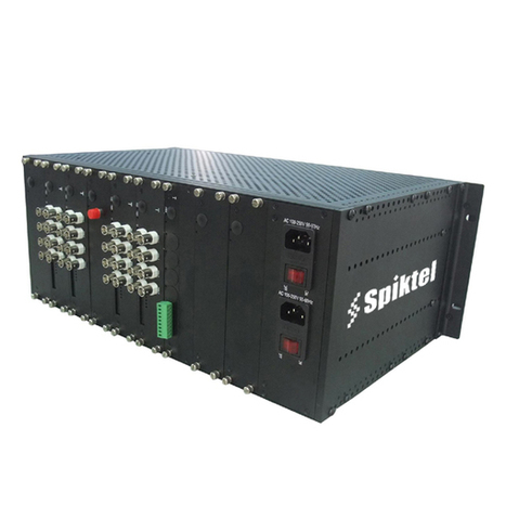 Best Supplier Of Rack Mount Active Solutions in India-SPIKTE | Spiktel-Best Technology for Telecom and Network Solutions | Scoop.it