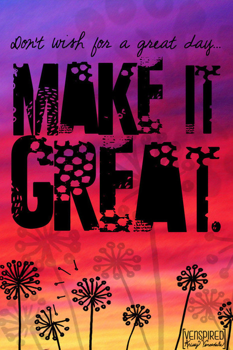 Make It Great   Gifted Education News   Scoop.it