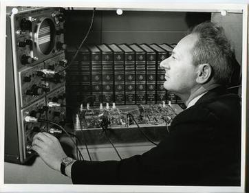 informatica4sanrafael - 1.2. Historia gráfica de los ordenadores   Historia Del Ordenador   Scoop.it