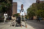 Le Bronx sort du ghetto à New York | New York et Paris - Capitales. | Scoop.it