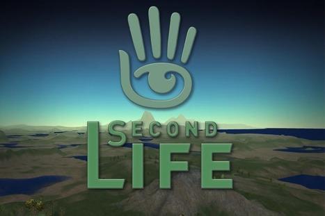 Un nuevo Second Life para 2016 | Ambientes Virtuales Inmersivos | Scoop.it
