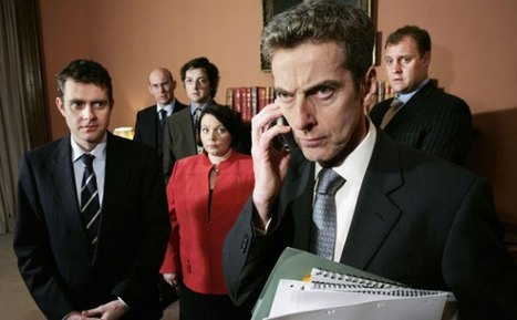 Hulu enters the international co-production business, with the BBC's The Thick of It | (Media & Trend) | Scoop.it