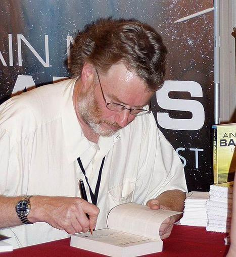 Iain Banks, Acclaimed Scottish Novelist and Science Fiction Author, Says He ... - International Business Times | Scifant | Scoop.it