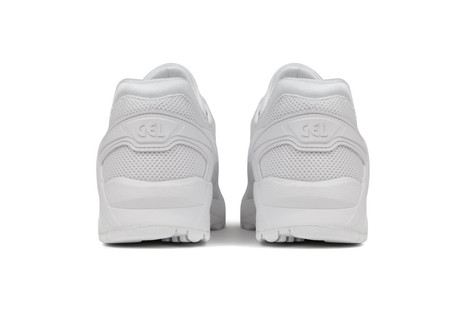 """The ASICS Gel Kayano Trainer EVO """"White"""" Is A Great Summer Option   #Design   Scoop.it"""